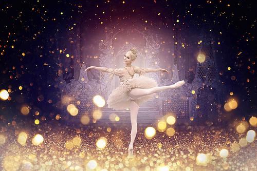 The Nutcracker, by the Royal Ballet
