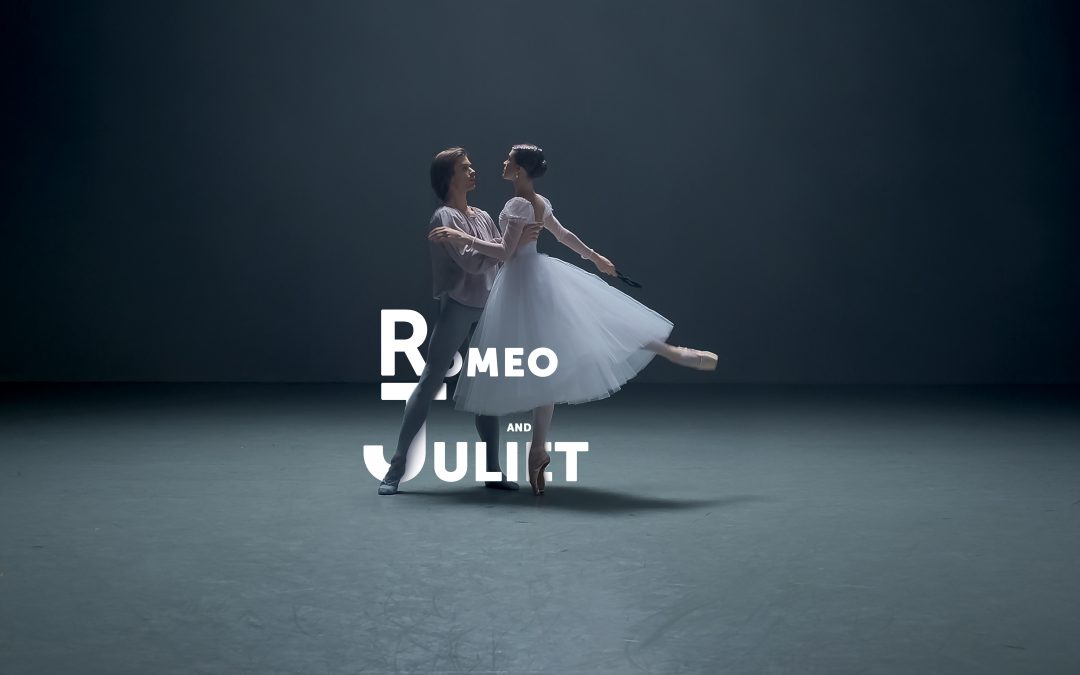 Romeo and Juliet, Live from Moscow!