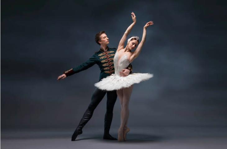 Swan Lake! Royal Ballet's new production!