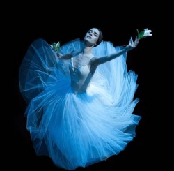 LA SYLPHIDE, DIRECT RETRANSMISSION FROM MOSCOW'S BOLSHOI BALLET!