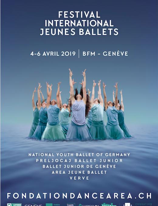 2nd International Junior Ballet Festival – BFM