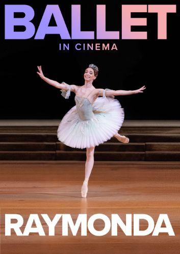BOLSHOI BALLET : RAYMONDA